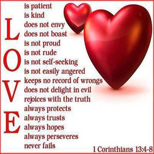 Daily Bread – LOVE.is……………………………………………………………………………………. GOD.is…LOVE ...