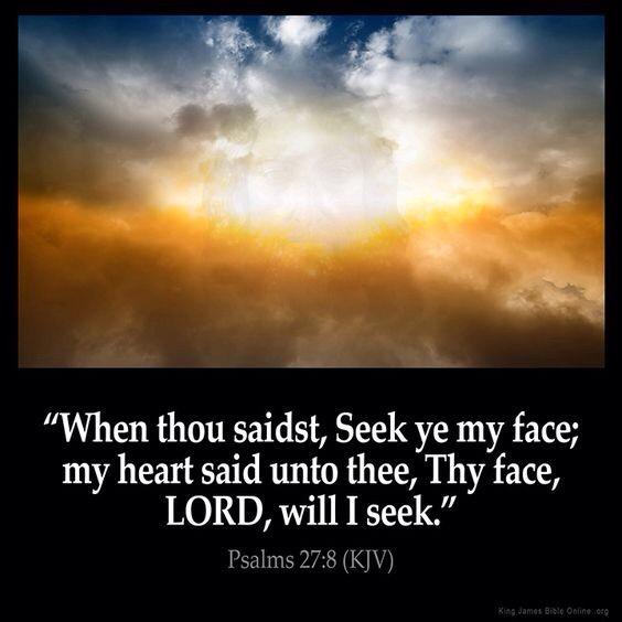 My Daily Bread God Hears All Your Prayers Hear O Lord